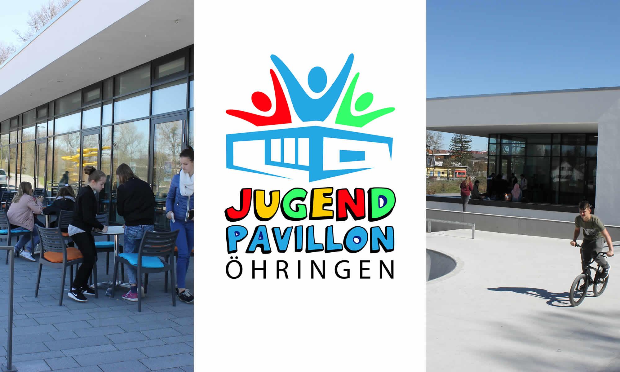 Jugendpavillon Öhringen